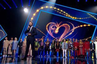 """""""Євробачення-2018"""": стали відомі імена трьох фіналістів першого нацвідбору"""