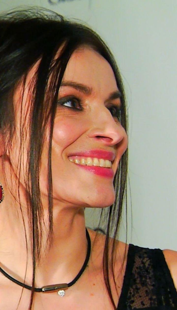 Надія Мейхер розповіла, як підтримувати форму і красу