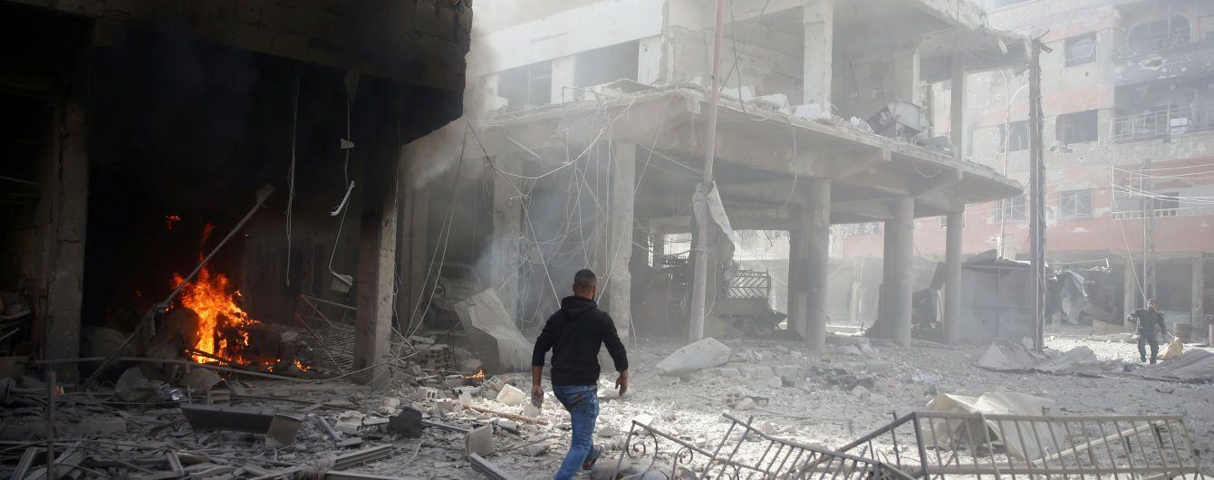 CIT назвала имена российских наемников, которые погибли во время авиаудара в Сирии