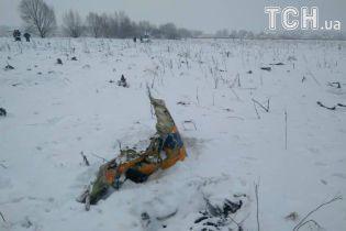 В Подмосковье возле места падения пассажирского самолета Ан-148 обнаружили обломки вертолета - СМИ