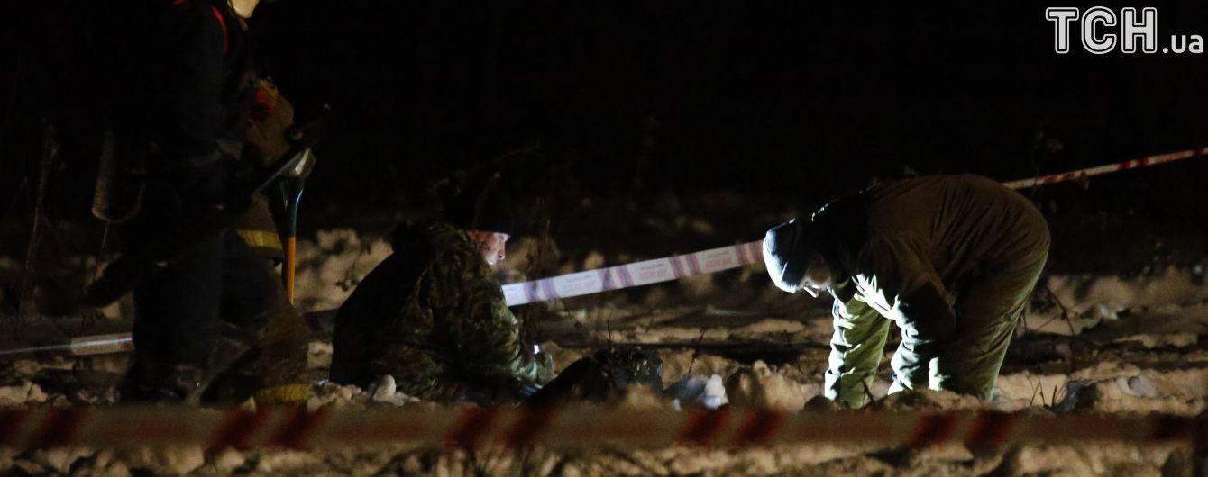 Рятувальна операція припинена: глава МНС РФ підтвердив загибель всіх людей на борту Ан-148