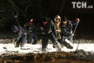 В МЧС РФ объяснили, почему на месте падения Ан-148 до сих пор лежат части тел погибших