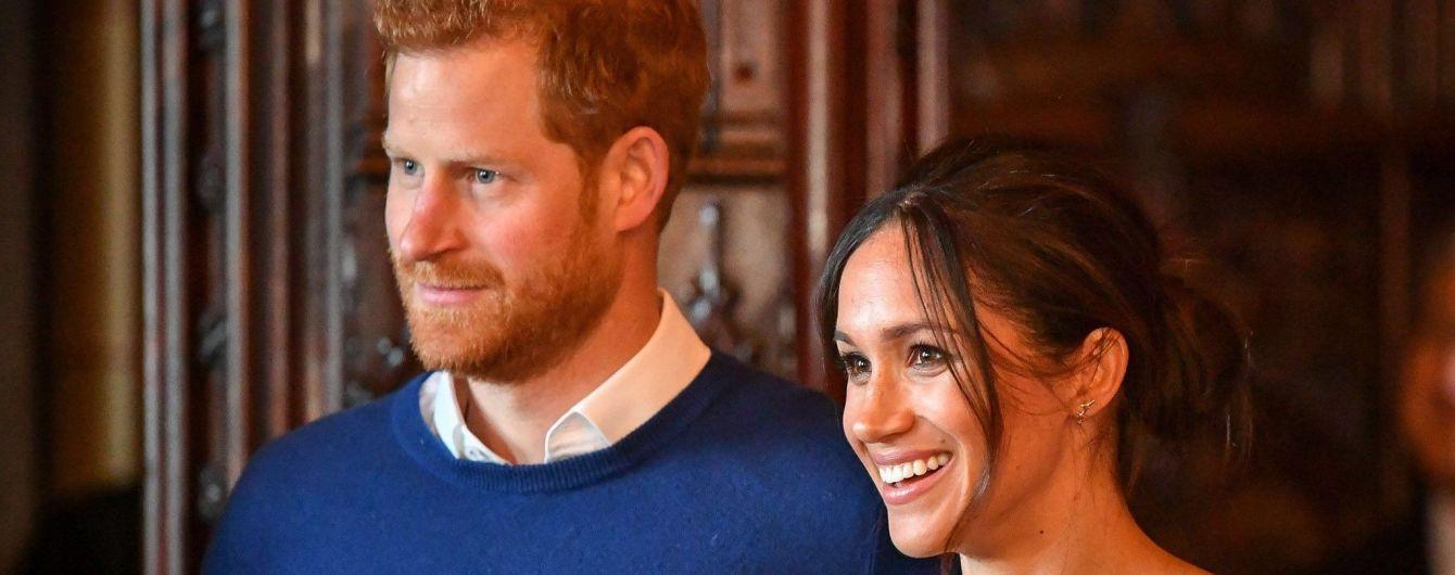 Новые подробности свадьбы принца Гарри и Меган Маркл: после церемонии влюбленные проедутся на карете