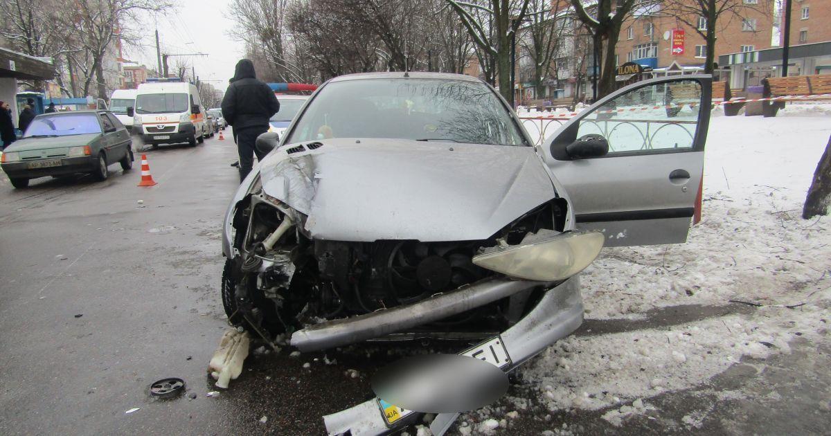 @ ГУ Національної поліції в Київській області