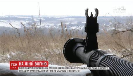 До сих пор Москва не выполнила ни одного пункта Минских соглашений, утвержденных год назад
