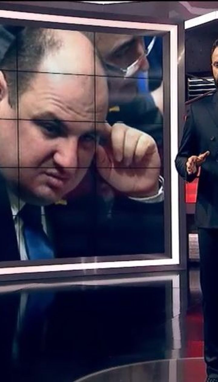 Розенблат подав позов проти України до Європейського суду з прав людини