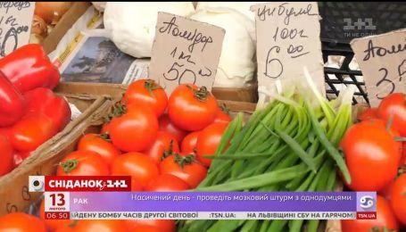 Доступний салат: як вибрати корисні овочі взимку