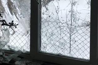 Под Киевом мужчина подорвал гранатой своих одноклассников