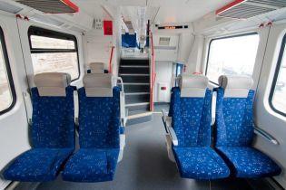 """""""Укрзалізниця"""" призначила додаткові швидкісні поїзди на березень"""