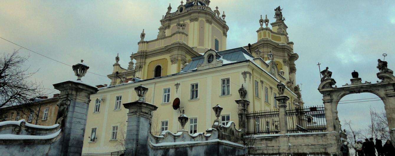 До кінця 2018 року у Львові відреставрують знаковий 250-літній собор