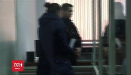 Водитель, которая сбила пешеходов в Белой Церкви, раскаялась в содеянном