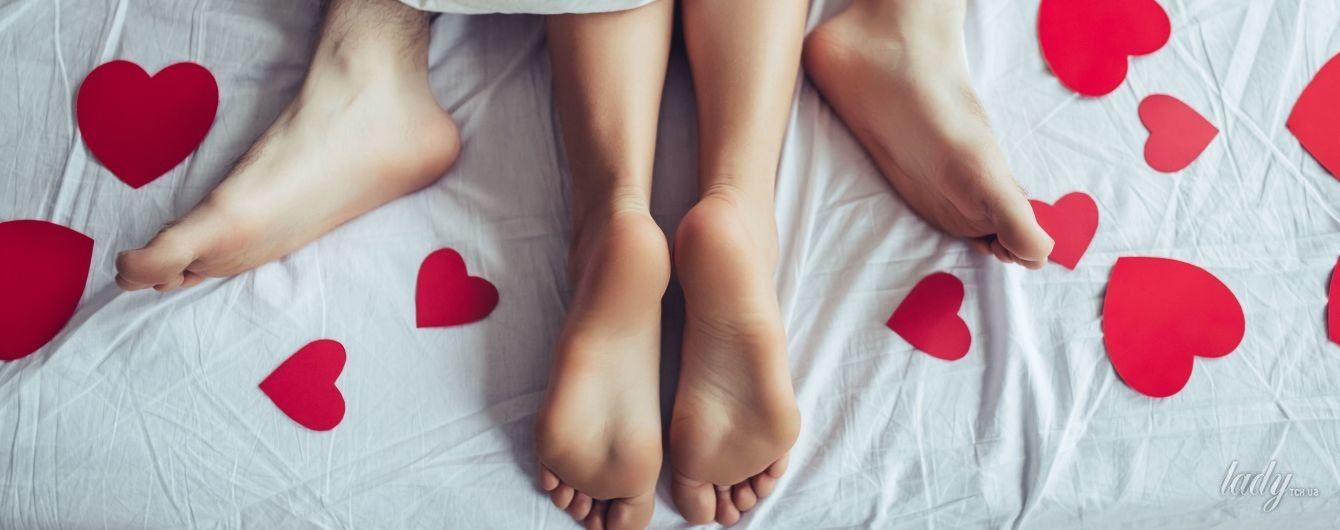 Секс и любовь: зона абсолютной спонтанности