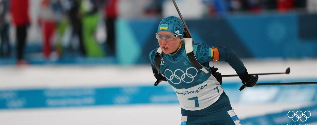 Олимпийские игры 2018 - День 5. Расписание и результаты соревнований украинцев