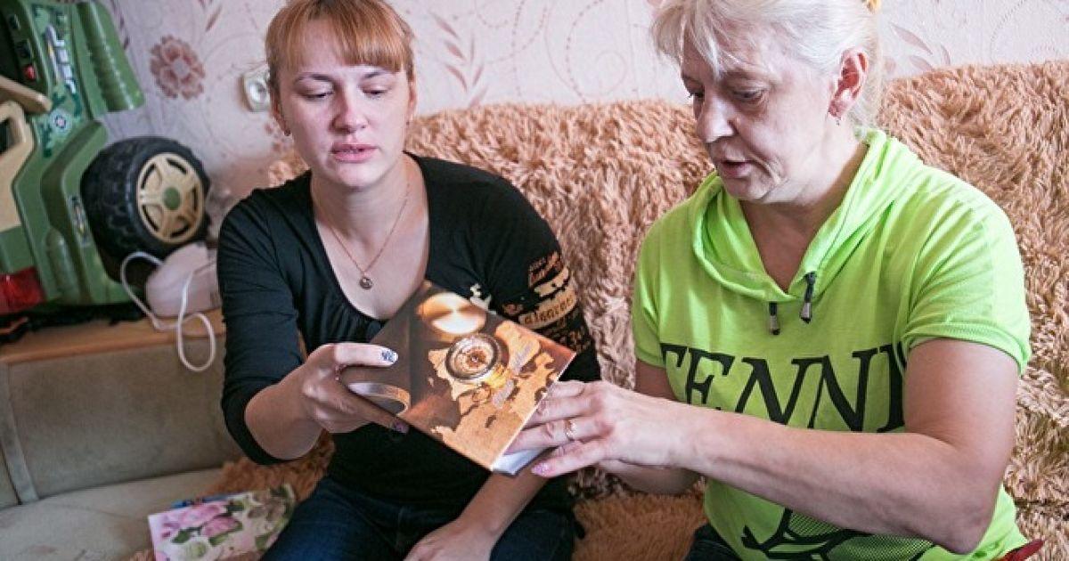 """Як собак розстріляли. Дружина загиблого в Сирії росіянина розповіла про розгром загону """"Вагнера"""""""
