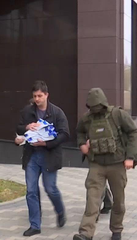 НАБУ объявила подозрение мэру Одессы и трем его подчиненным