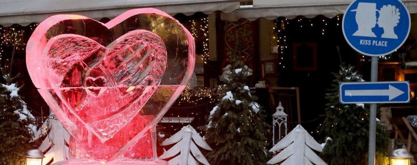 Какой будет погода в День святого Валентина. Прогноз на 14 февраля