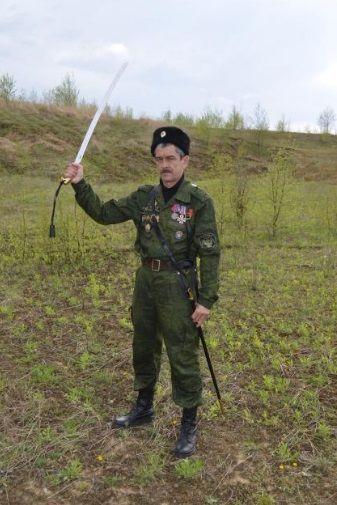 Володимир Логінов, загиблий у Сирій ПВК Вагнера