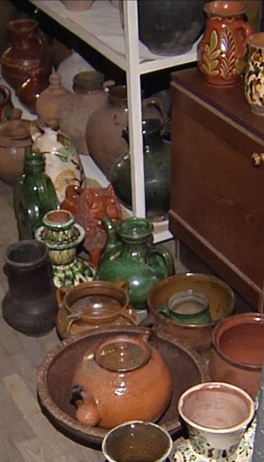 Музей Гончара після затоплення закриють щонайменше на півроку