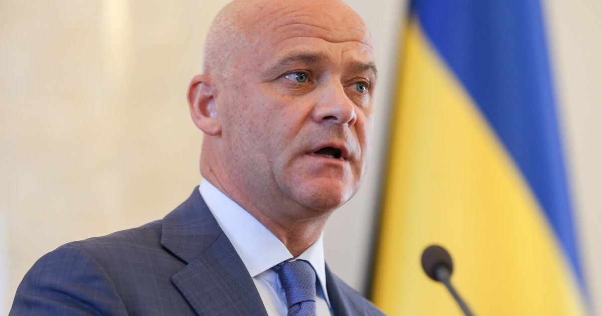 САП обратилась в суд с просьбой отстранить Труханова с должности одесского мэра