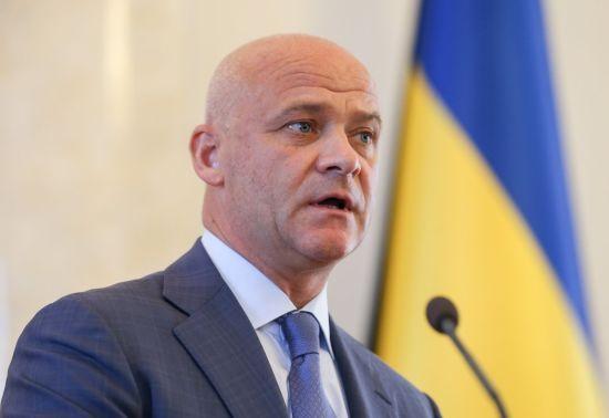 САП вручила підозру меру Одеси Труханову