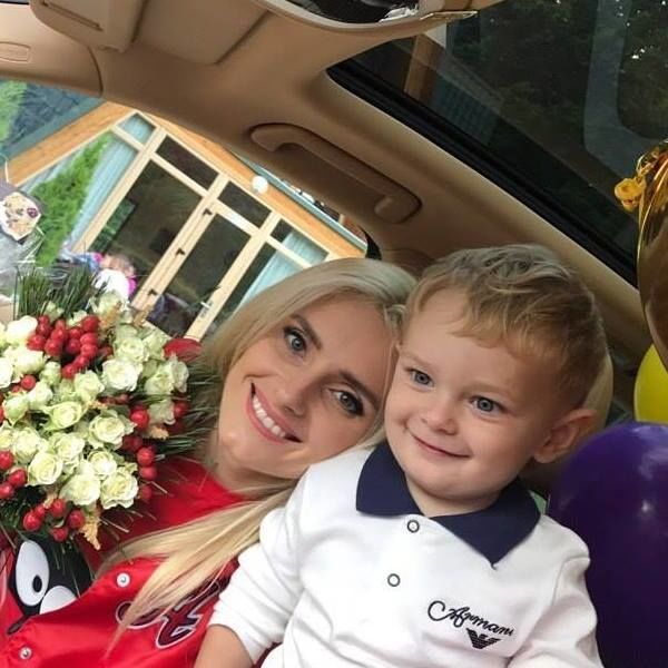 Ірина Федишин з чоловіком_2