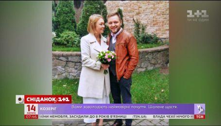 Найти любовь в соцсети: история Сергея и Оксаны