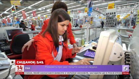 Ирина Гулей рассказала, через что приходится ежедневно проходить кассирам