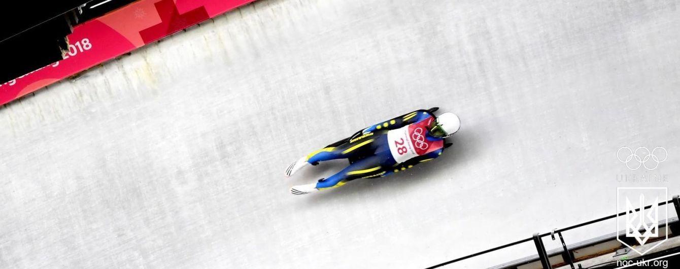 Олимпийские игры 2018 - День 6. Расписание и результаты соревнований украинцев