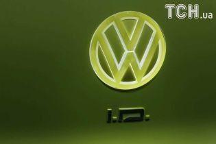 Глава Volkswagen жорстко критикує електромобільне майбутнє