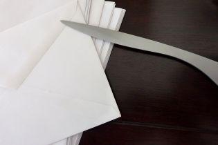 В Бельгии неизвестные рассылают письма с белым порошком