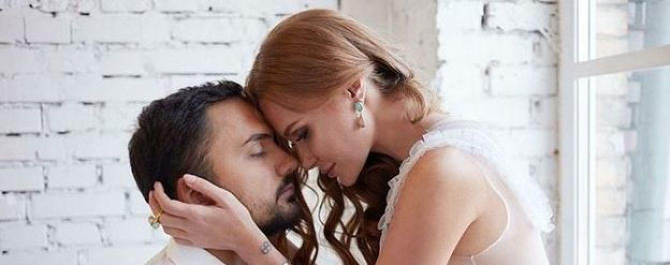 Трогательные фото и видео: звезды поздравили с Днем Валентина своих любимых
