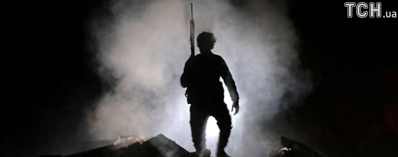 """Раненые в Сирии """"вагнеровцы"""" умирают в госпиталях Минобороны России - Bloomberg"""