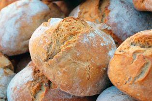 В Україні дорожчає хліб