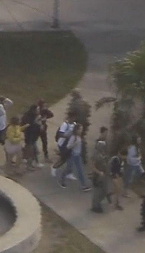 В американском штате Флорида произошло стрельба, есть погибшие