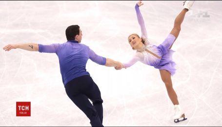 Украинка завоевала золото Олимпийских игр в Пхенчхан