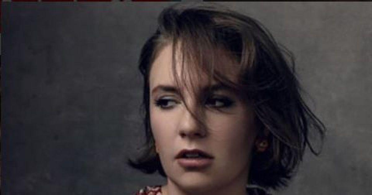 Американской актрисе Лине Данэм полностью удалили матку