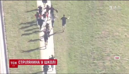 Во Флориде юноша в школе расстрелял 17 человек