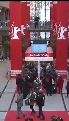 У німецькій столиці відкриється 68 кінофестиваль Берлінале