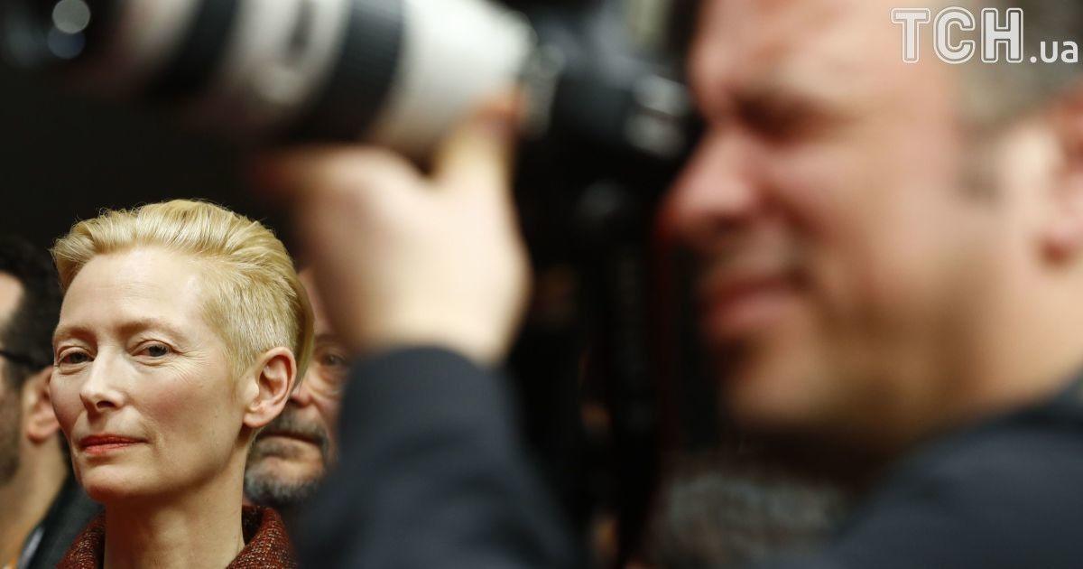 Берлінале-2018: Зіркових красунь закликали не вдягати підборів на червоний хідник