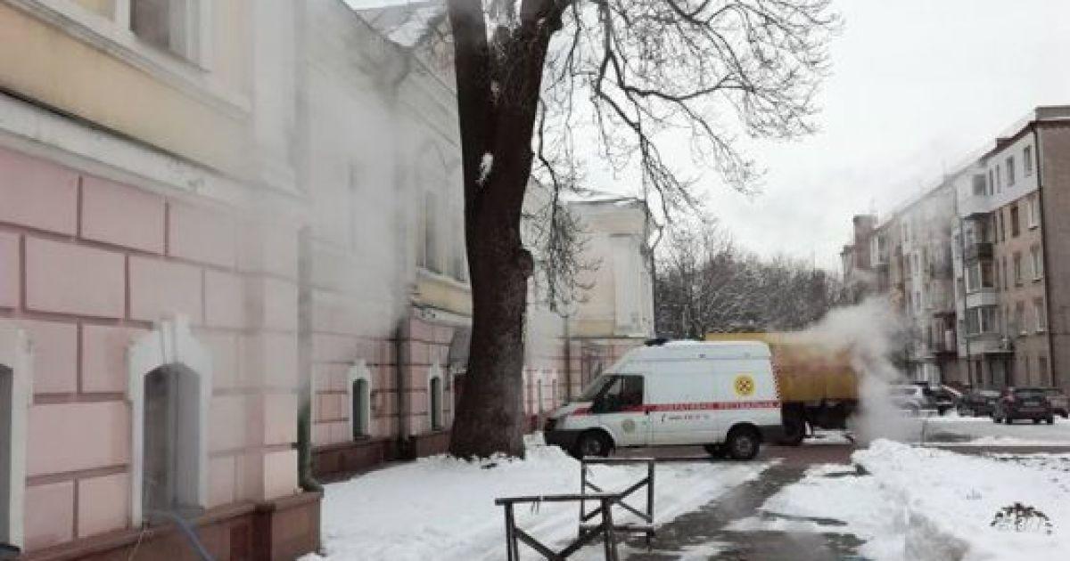 @ Музей Івана Гончара