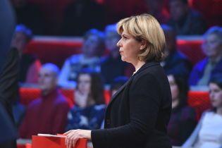 Нардеп из фракции Порошенко объявила об участии в выборах президента