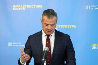 """""""Укравтодор"""" оголосив електромобілі загрозою"""