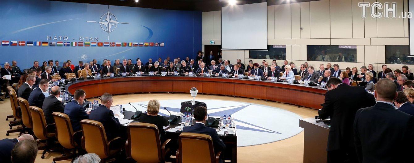 США хотят видеть Украину в НАТО