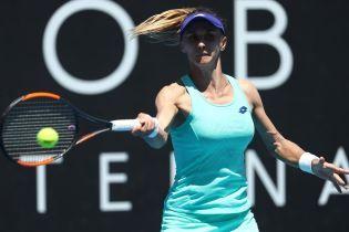 Цуренко розбила американку та вийшла до наступного кола Roland Garros