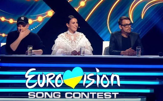 """Джамала другий півфінал нацвідбору на """"Євробачення-2018""""_2"""