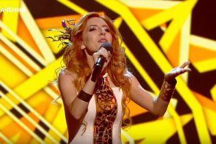 """""""Євробачення-2018"""": учасник першого нацвідбору CONSTANTINE заспівав на бек-вокалі в номері ILLARIA"""