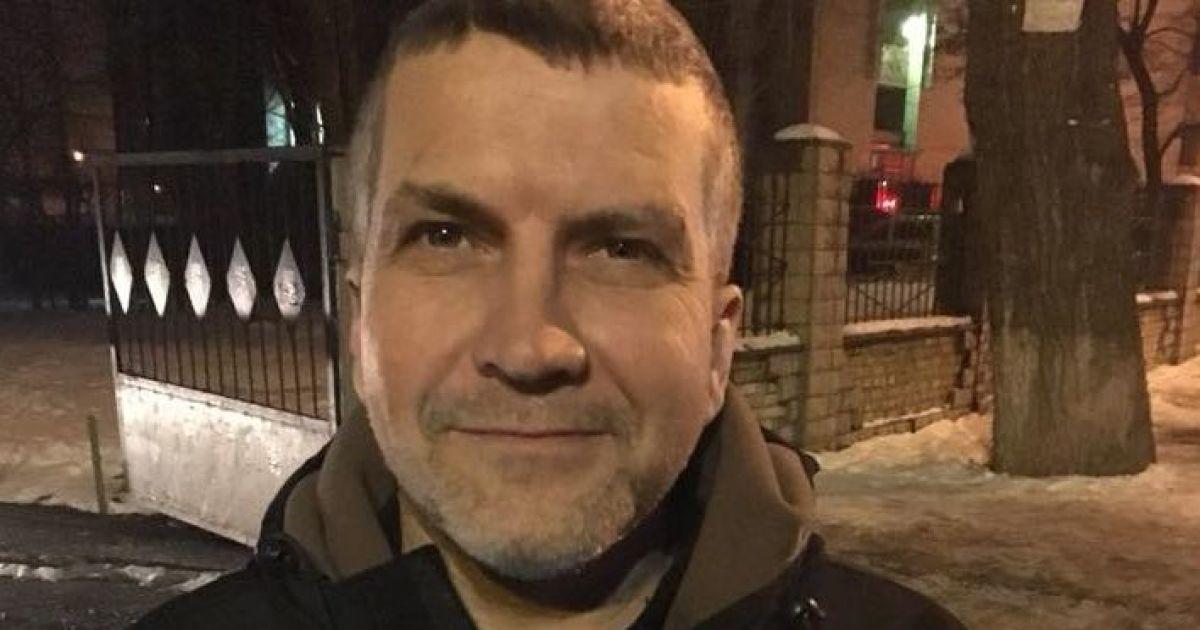 """Суд объяснил, почему отпустил подозреваемого в ранении полицейского экс-бойца """"Донбасса"""""""