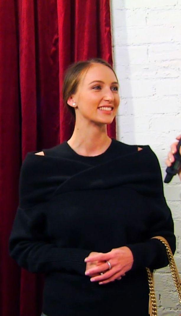 Анна Ризатдинова рассказала о свадьбе с Александром Онищенко