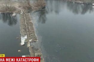 Спасатели предупредили о повышении уровней воды в реках Украины
