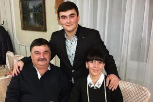 Убийство семьи кума Януковича: суд избрал меру пресечения одному из подозреваемых